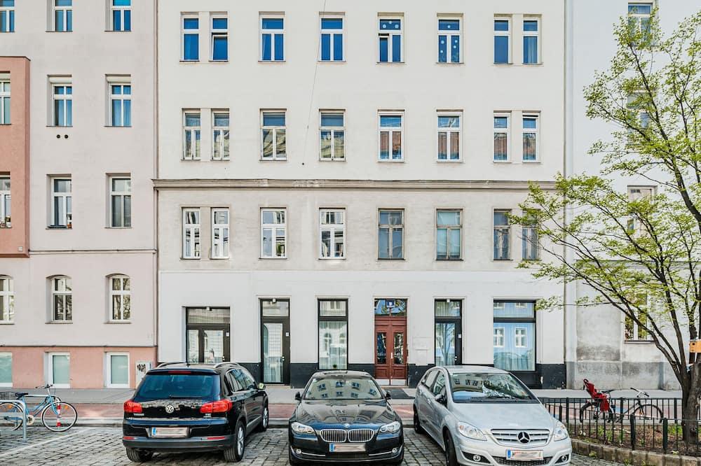 Augarten Apartments
