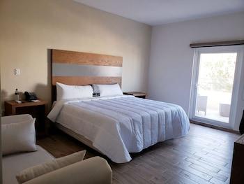 Foto del Hotel Plaza Allende en Torreón