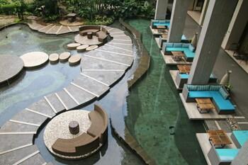 Cikarang bölgesindeki Mavi Hotel & Apartment resmi