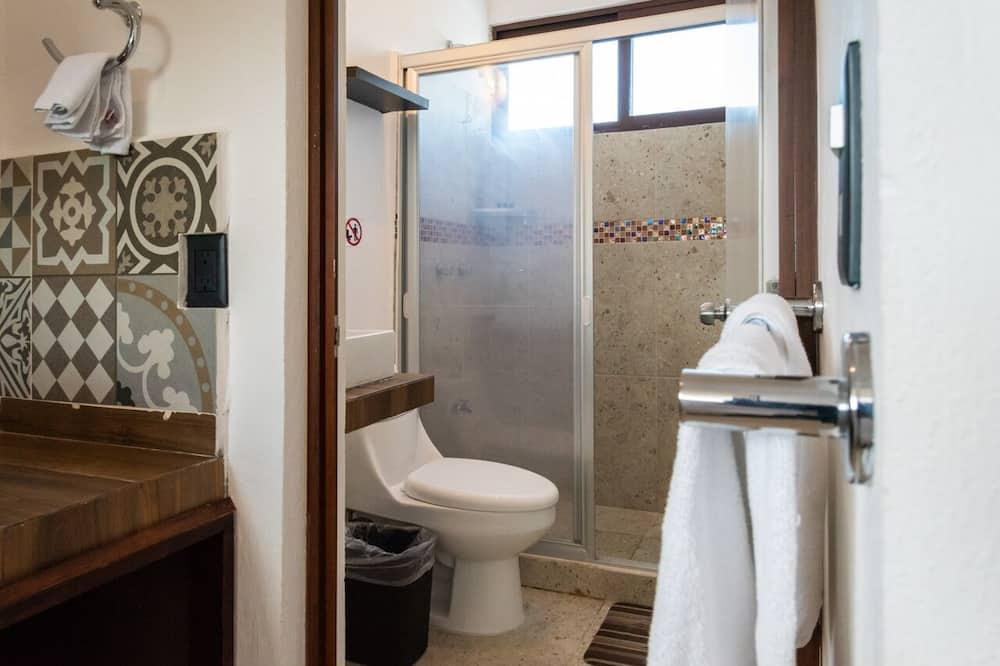 Honeymoon Double Room - Bilik mandi
