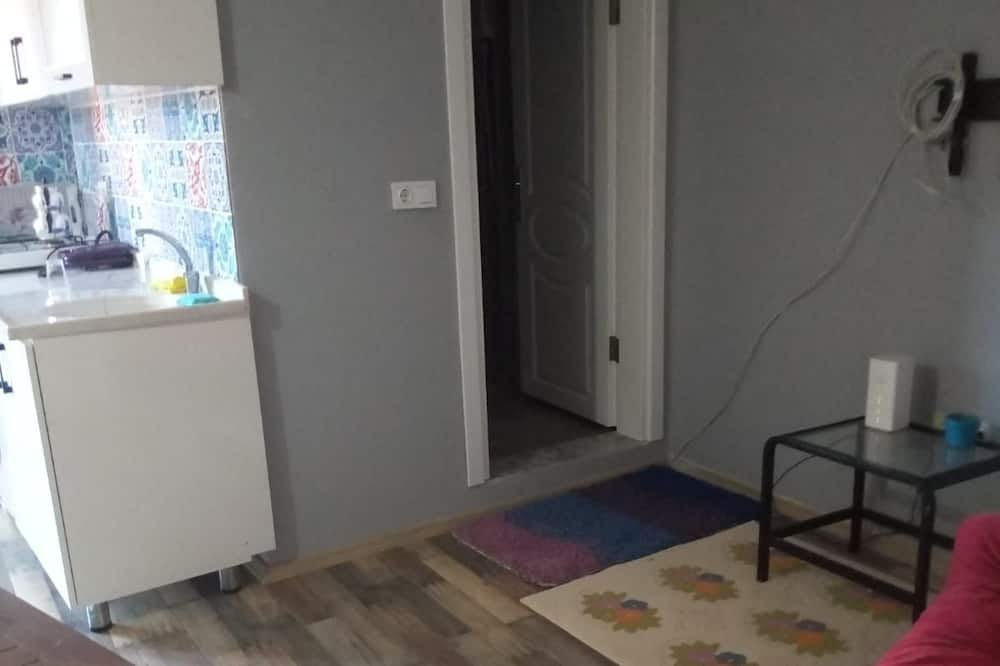 Comfort Condo - Living Area