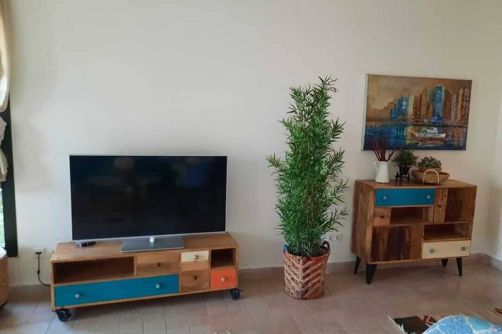 Apartamento Elite - Zona de estar
