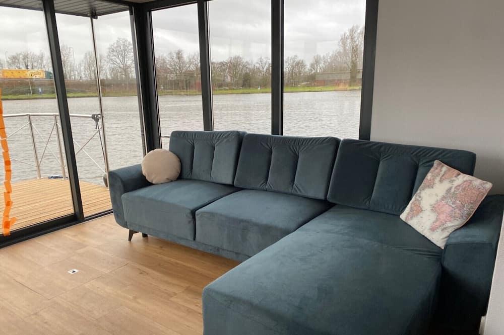 Casa, Varias camas - Sala de estar