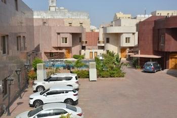 Gambar Warood Alsafwa Villas & Hotel Suites di Jeddah