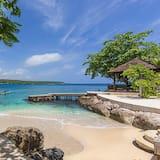 Villa, Multiple Beds (Seagrapes Villa) - Beach