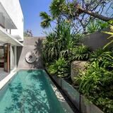 Розкішна вілла - Приватний басейн