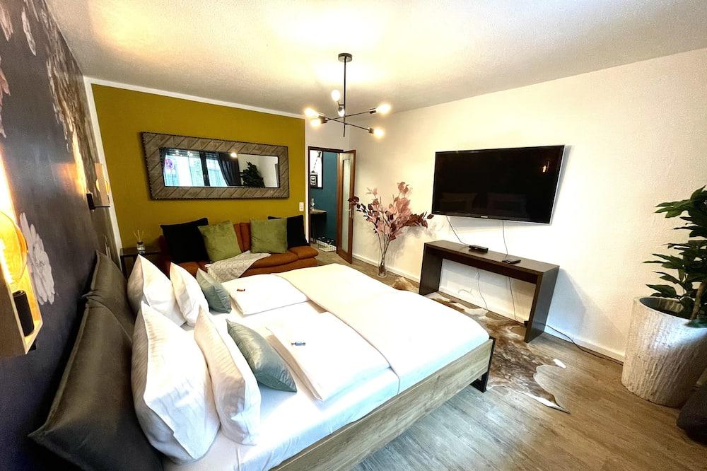 Apartemen Desain - Kamar