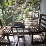 Dvojlôžková izba typu Superior - Výhľad z balkóna