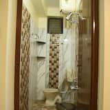Štandardná dvojlôžková izba - Kúpeľňa