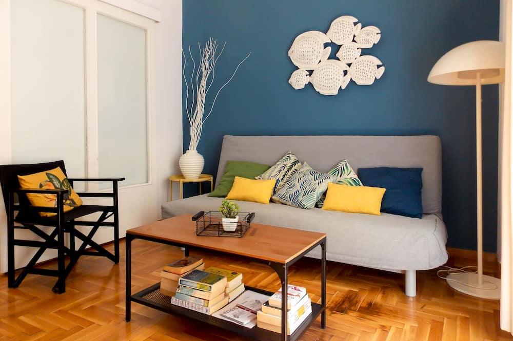 Cozy Plaka Apartment
