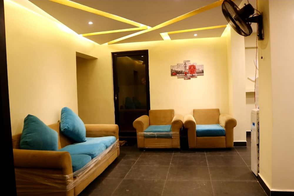 Executive stuudio - Lõõgastumisala