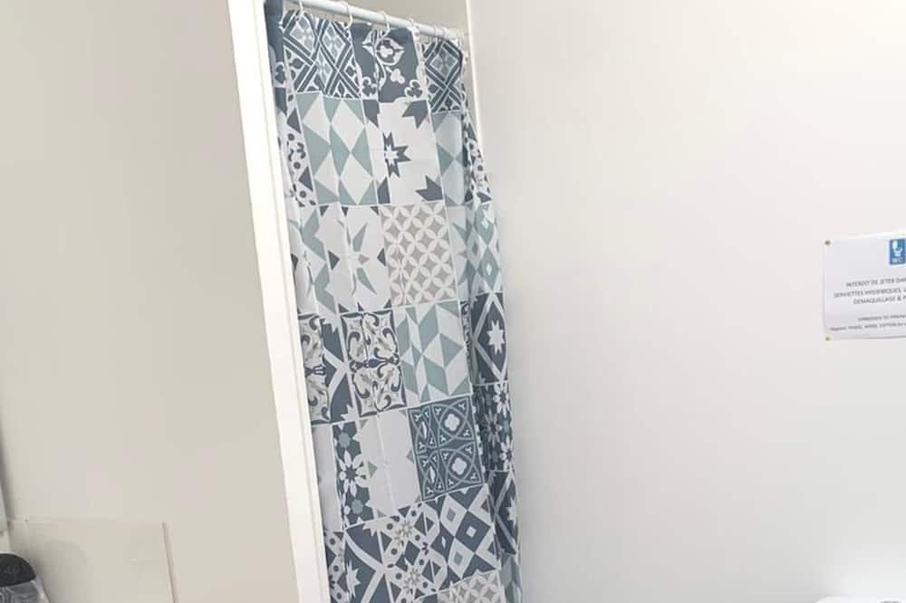 Comfort Apartment, Ensuite (Agréable f2 proche gare ) - Bathroom