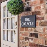 Apartmán, súkromná kúpeľňa (The Coracle) - Vybraná fotografia