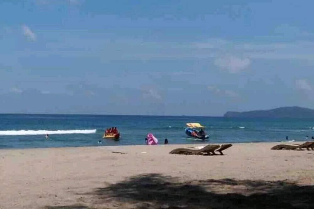 Deluxe villa - Vaade rannale/ookeanile