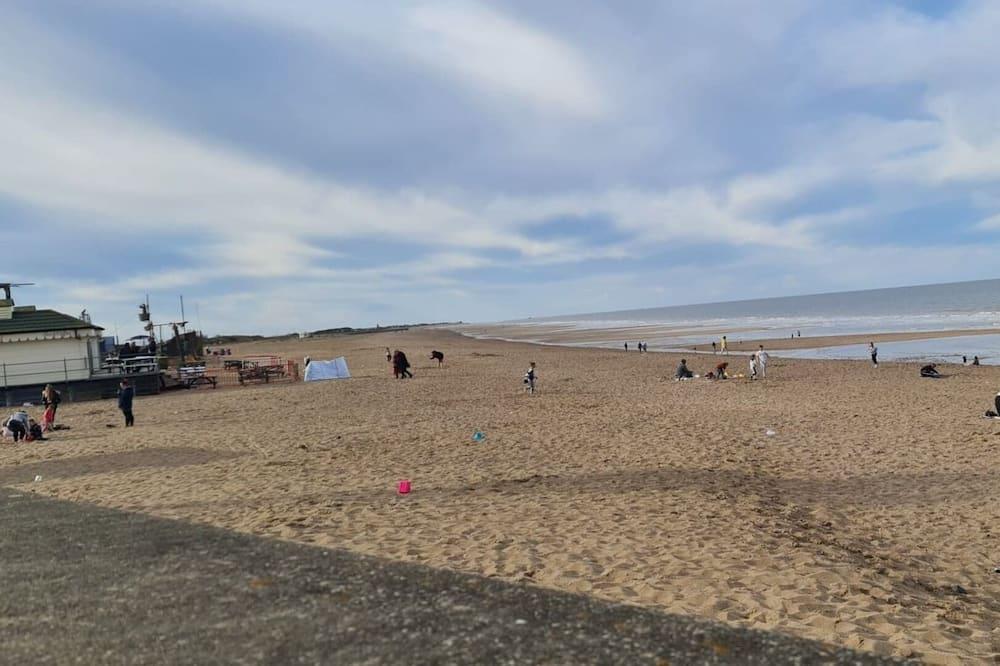 公寓, 多張床 - 海灘