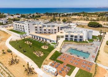 Foto del Regency Salgados Hotel & Spa en Albufeira
