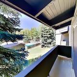 Будиночок, 3 спальні - Балкон