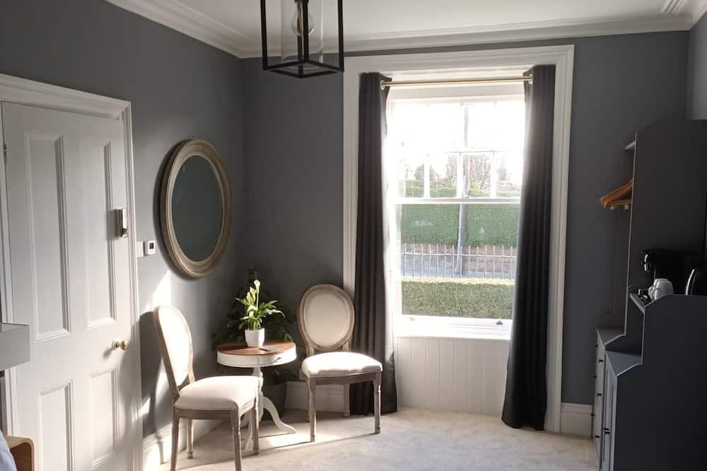 Doppelzimmer (Bay Side) - Zimmer