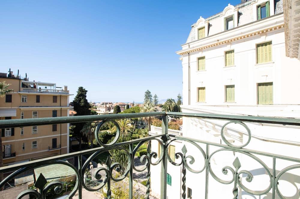 Balkonas