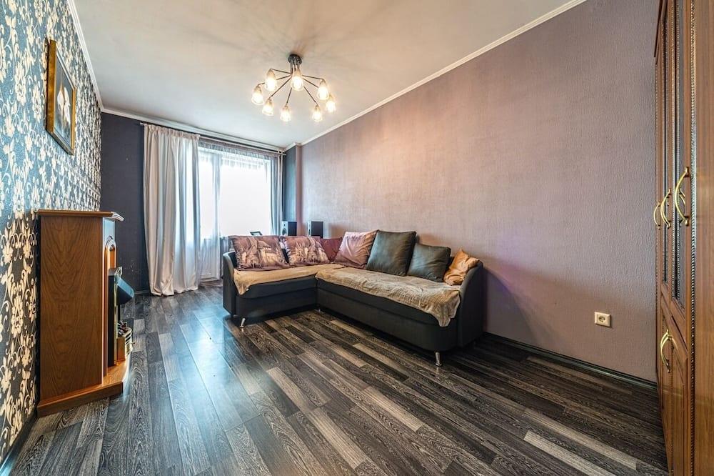 Apartment near Center Almazova 4