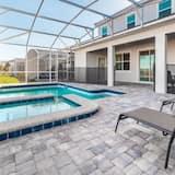 Dom, 6 spální - Bazén