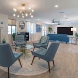 Luxus ház, mozgássérültek számára is hozzáférhető, privát fürdőszoba - Kiemelt kép