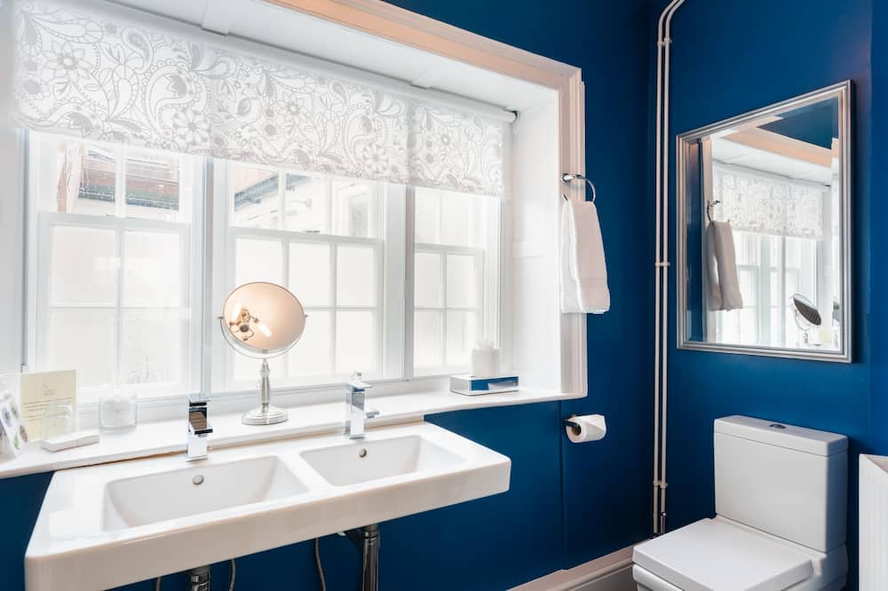 جناح ديلوكس - بحمام داخل الغرفة (Cobb Suite) - حمّام