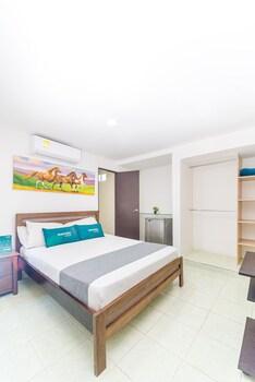 Foto van Hotel Ayenda Casa Paraiso 1327 in Barranquilla