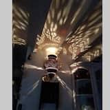 Casa Maruja en Cutar con jacuzzi y Wifi fibra