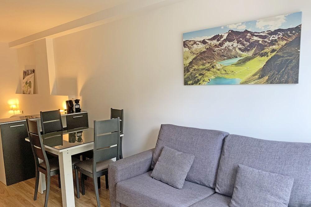Studio Deluxe - Vardagsrum