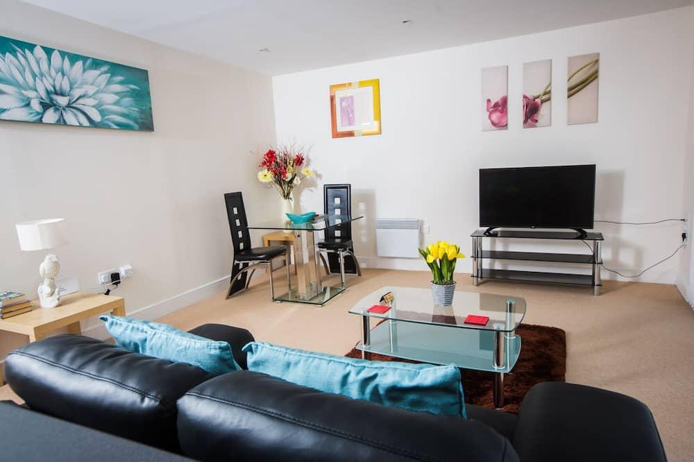 Meridian Apartment