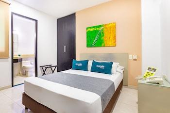 Monteria bölgesindeki Hotel Ayenda Monteria Central resmi