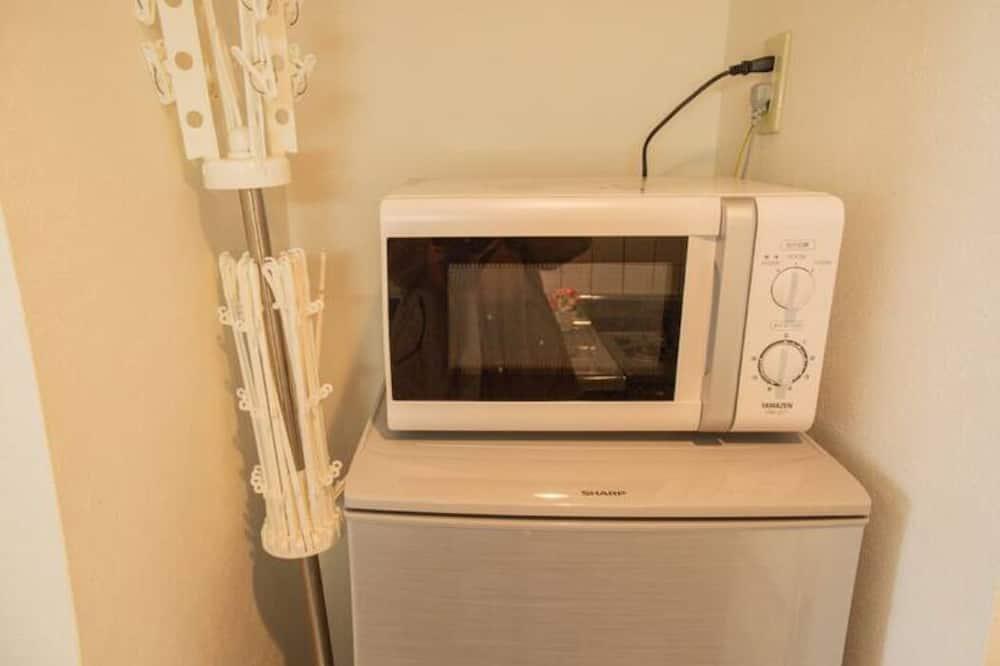 Dvojlôžková izba, nefajčiarska izba - Mikrovlnná rúra