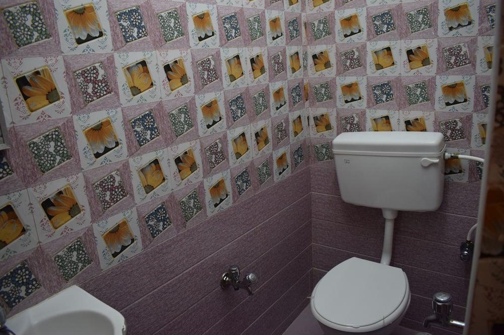 Executive Double Room - Bathroom