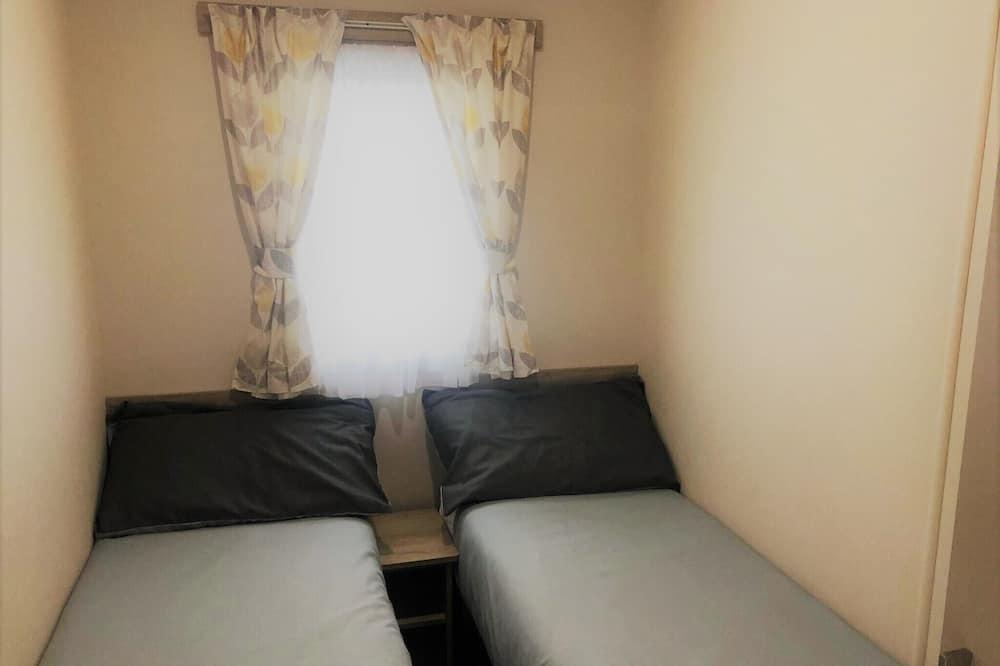 標準行動屋, 2 間臥室 - 客房