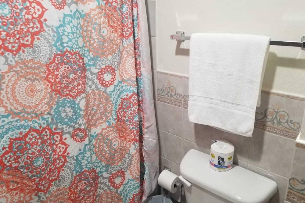 Studio - Phòng tắm