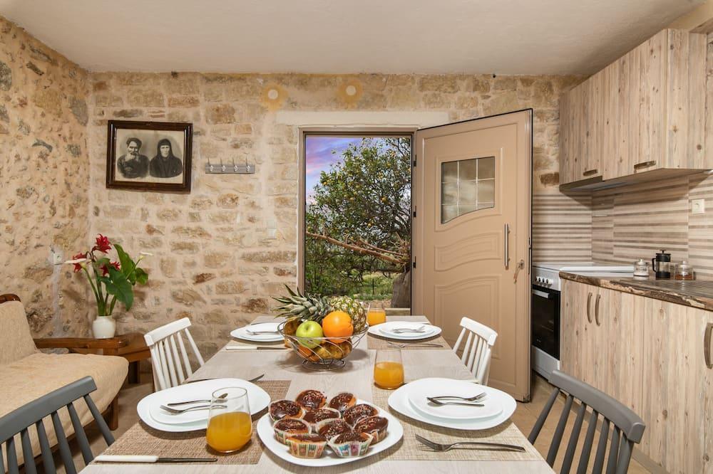 Casa Premium - Area soggiorno