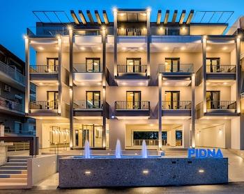 Foto Bemyguest Comfort Pidna Hotel. di Dio-Olympos