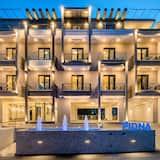 Bemyguest Comfort Pidna Hotel.