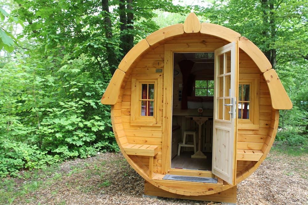 Campingfass - Ingolstadt