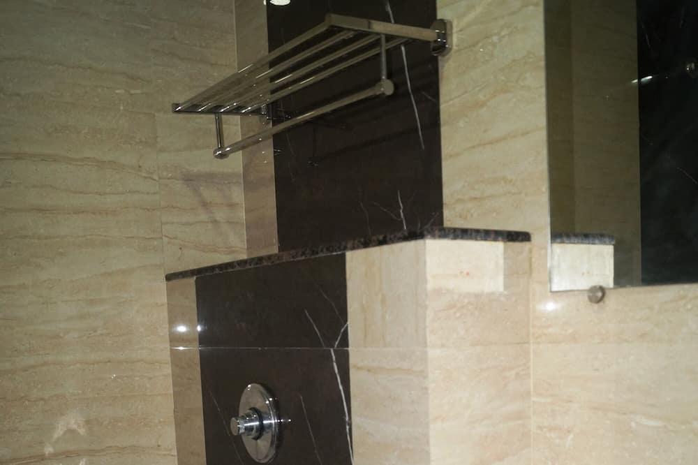 Standard-Suite - Badezimmer