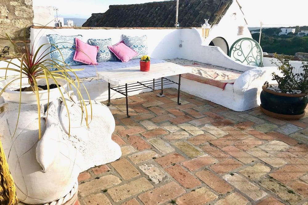 Talo - Pääkuva