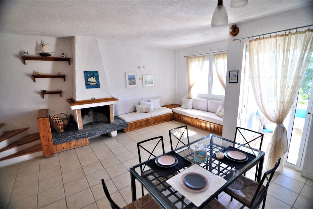 Comfort-Haus - Wohnbereich