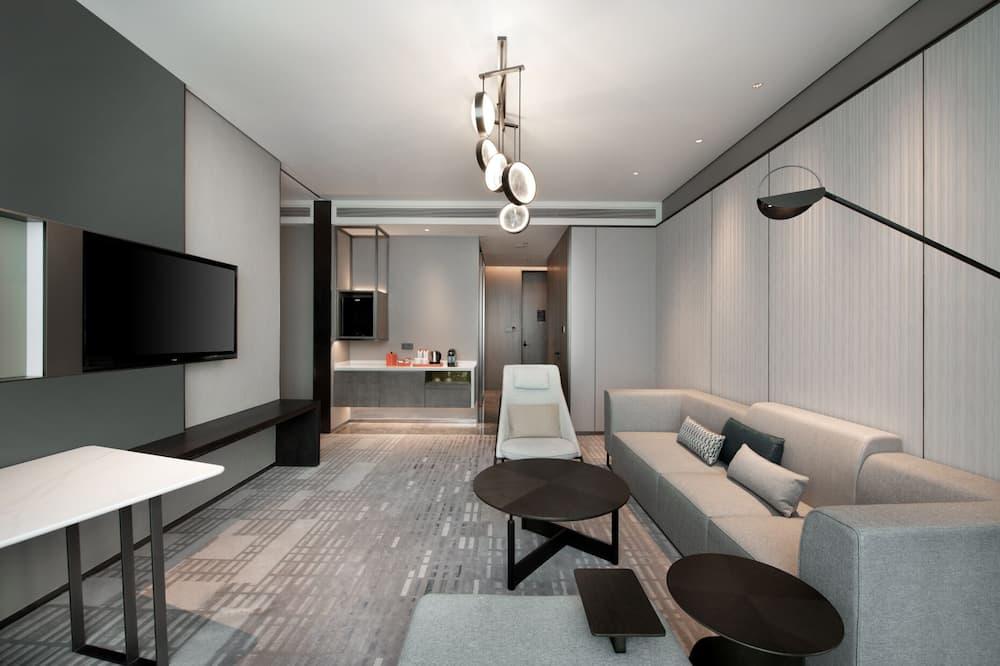 Suite, 1 chambre - Chambre