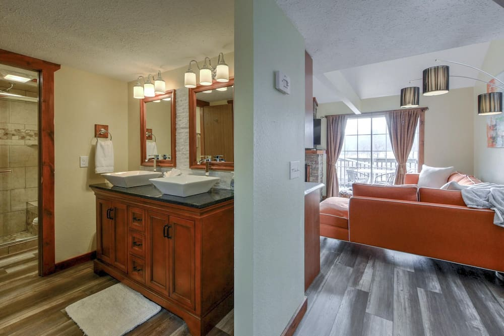 Appartement (SunStone Escape - Great location - Go) - Kamer