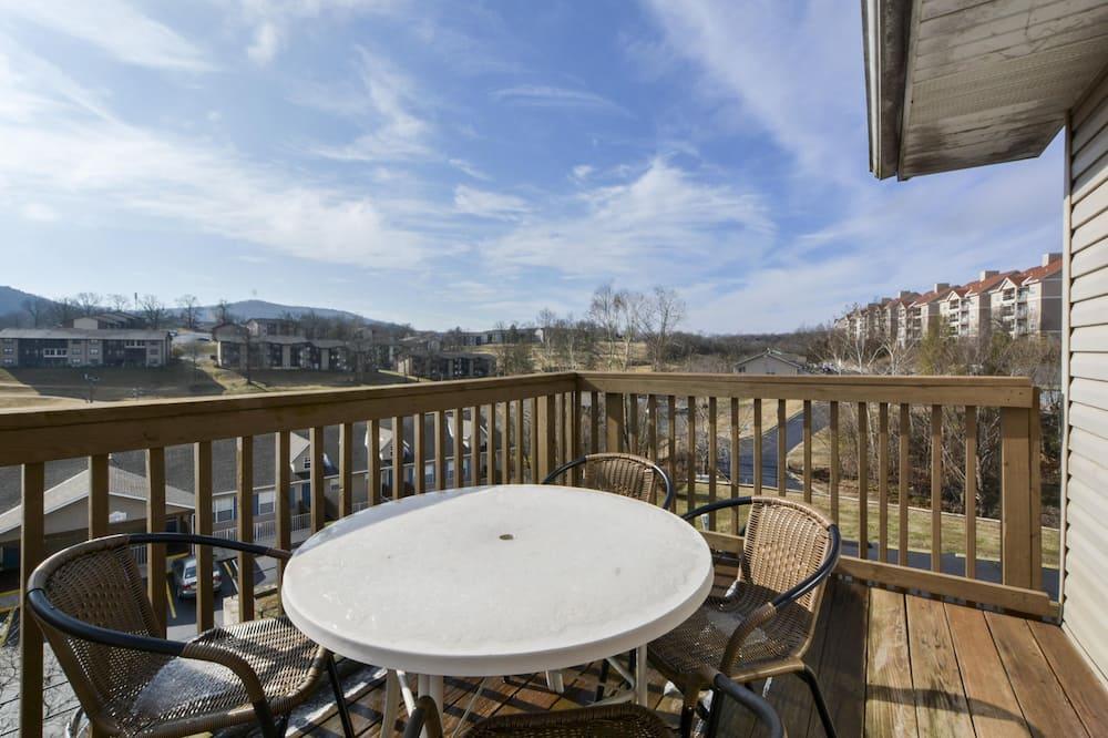 Appartement (SunStone Escape - Great location - Go) - Balkon