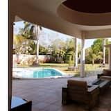 Casa De Osho Amazing Big Private Luxury Villa-2