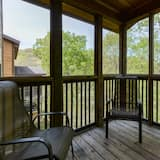 House (Coyote Cabin - EXCELLENT Location - 6) - Balcony