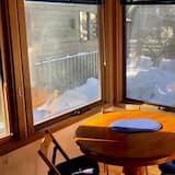 Apartmán, 1 spálňa (High Bernation Haus) - Stravovanie v izbe