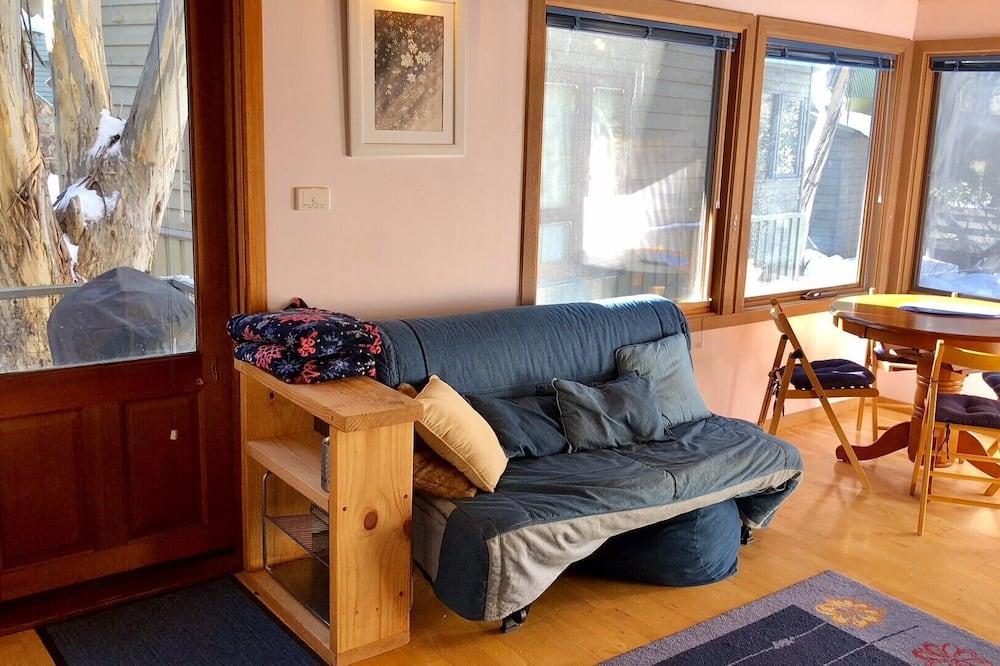 Apartmán, 1 spálňa (High Bernation Haus) - Obývacie priestory